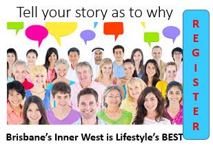 Brisbane's Inner West Community