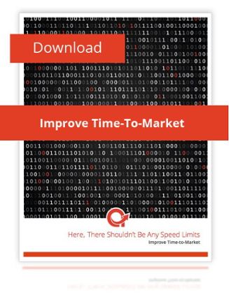 Improve Time-To-Market