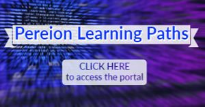 Pereion Learning Paths Portal