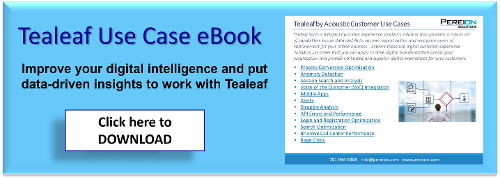 Acoustic Experience Analytics (Tealeaf) eBook