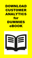 Customer Analytics for Dummies eBook