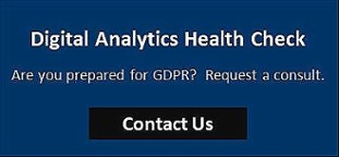 Digital Analytics Health Check