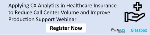 Applying CX Analytics in Healthcare Insurance