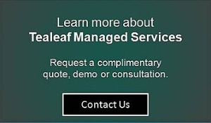 Learn more about Tealeaf Managed Services