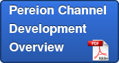 Pereion Channel Development Overview