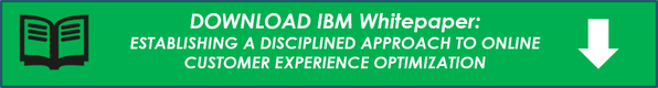 IBM Tealeaf Online Customer Experience Optimization