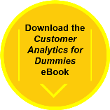 Download the Customer Analytics for Dummies eBook