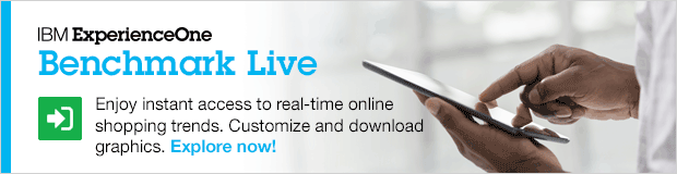 IBM ExperienceOne Benchmark Live
