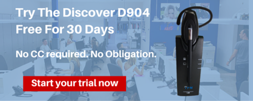 Discover D904 Trial