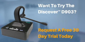Discover D903 Trial