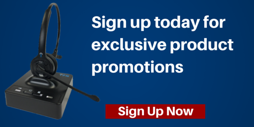 Exclusive Product Promotions