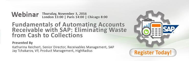 Nov 3 SAP