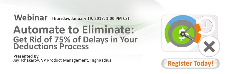Automate to Eliminate