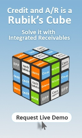 Integrated Receivables Solutions Demo