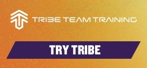 Try TRIBE team training