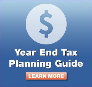 2016 Year End Tax Planning Guide