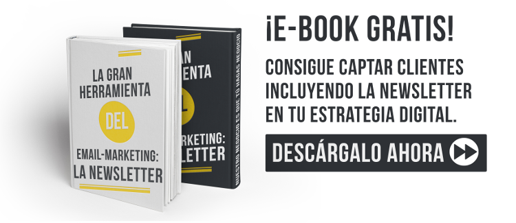 Cómo crear una newsletter. La gran herramienta del Email-Marketing: la newsletter