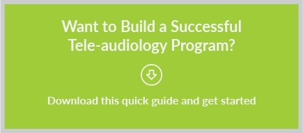 quick guide to tele-audiology