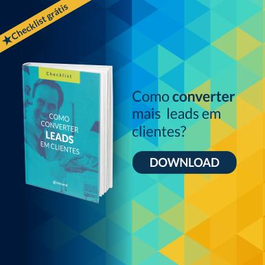 Como converter leads em clientes