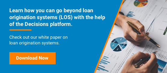 Loan Origination Systems