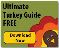 Happy Thanksgiving - Ultimate Turkey Guide