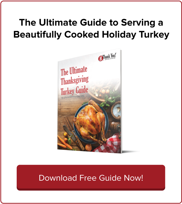 Download Free Thanksgiving Turkey Cookbook by gThankYou!