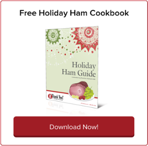 Download Free Holiday Ham Cookbook by gThankYou!
