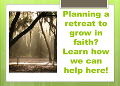 Growing In Faith With Life Enrichment Center