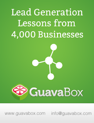 Lead Generation Lessons from 4,000 Businesses