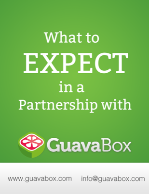 What to expect in a partnership with GuavaBox
