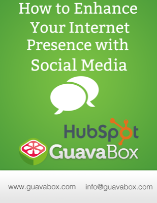 Enhance Your Internet Presence with Social Media