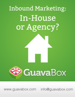 Inbound Marketing In-house or Agency?
