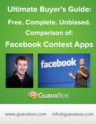 Facebook contest app comparison