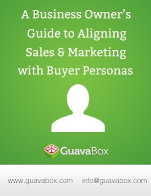 Aligning Sales and Marketing with Buyer Personas