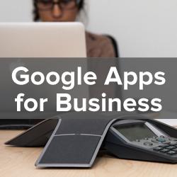 Set Up Google Apps for Business