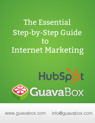 Step-by-Step Guide to Internet Marketing