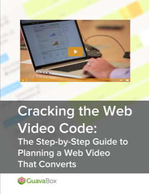 Cracking the web video code