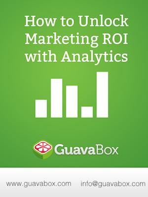 Unlock Marketing ROI with Analytics
