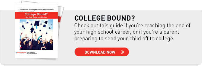 Download Our Student Lending Guide