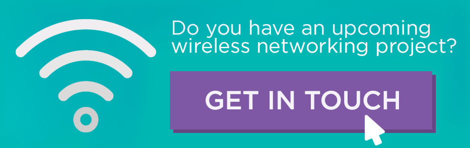 Wireless Solution Call to Action