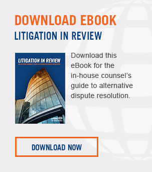 Download eBook - Mediation Rules CTA