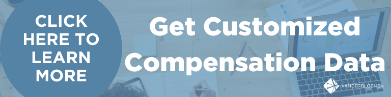 Get  Customized Compensation  Data
