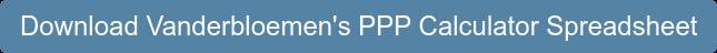 Download Vanderbloemen's PPP Calculator Spreadsheet