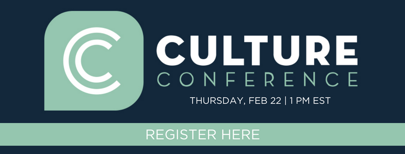 Culture Conference 2018