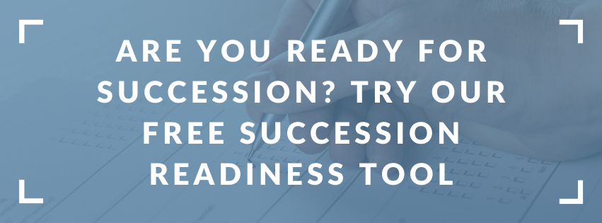 succession readiness CTA 2