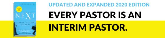 NextPastor.com