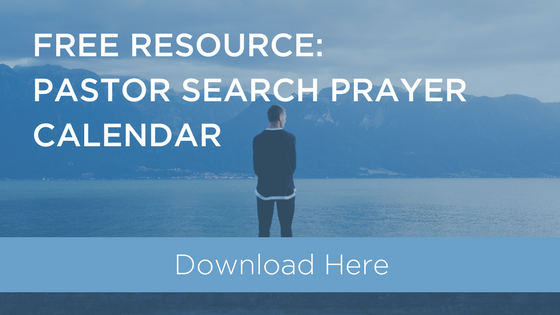 PastorSearchPrayerCalendar