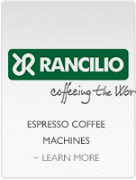 Rancilio espresso