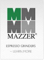 Mazzer Espresso Grinders