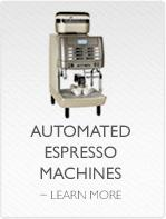 Automated Espresso Machines
